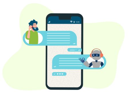 Increase customer retention with dynamic conversations