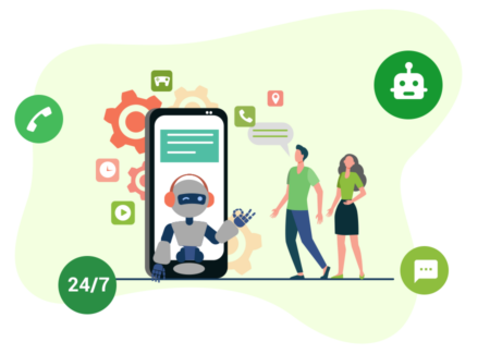 Offer seamless customer care with smart conversations