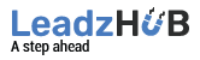 LeadzHUB logo-square-01