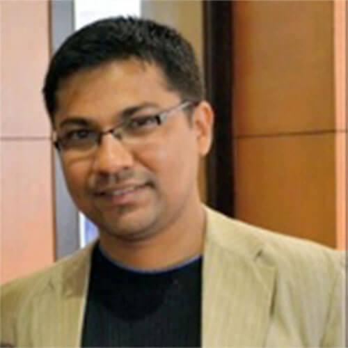 Nagesh Yaduvendu